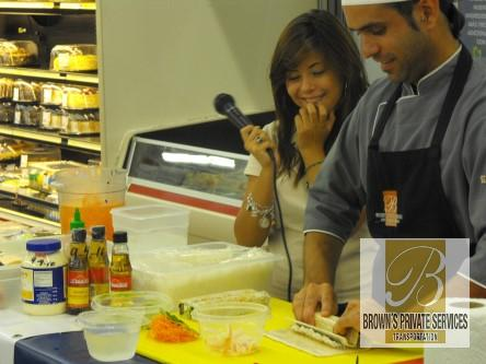 Cooking Classes in Los Cabos