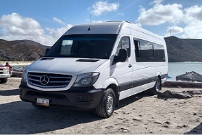 Sprinter Mercedes Benz