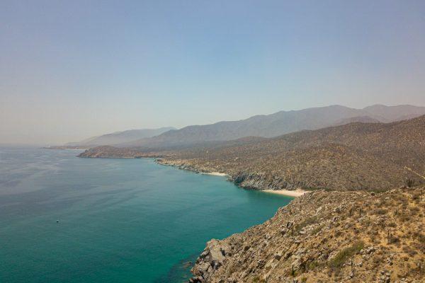 El Saltito Beach