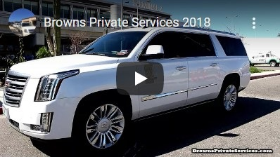 Browns Private Services