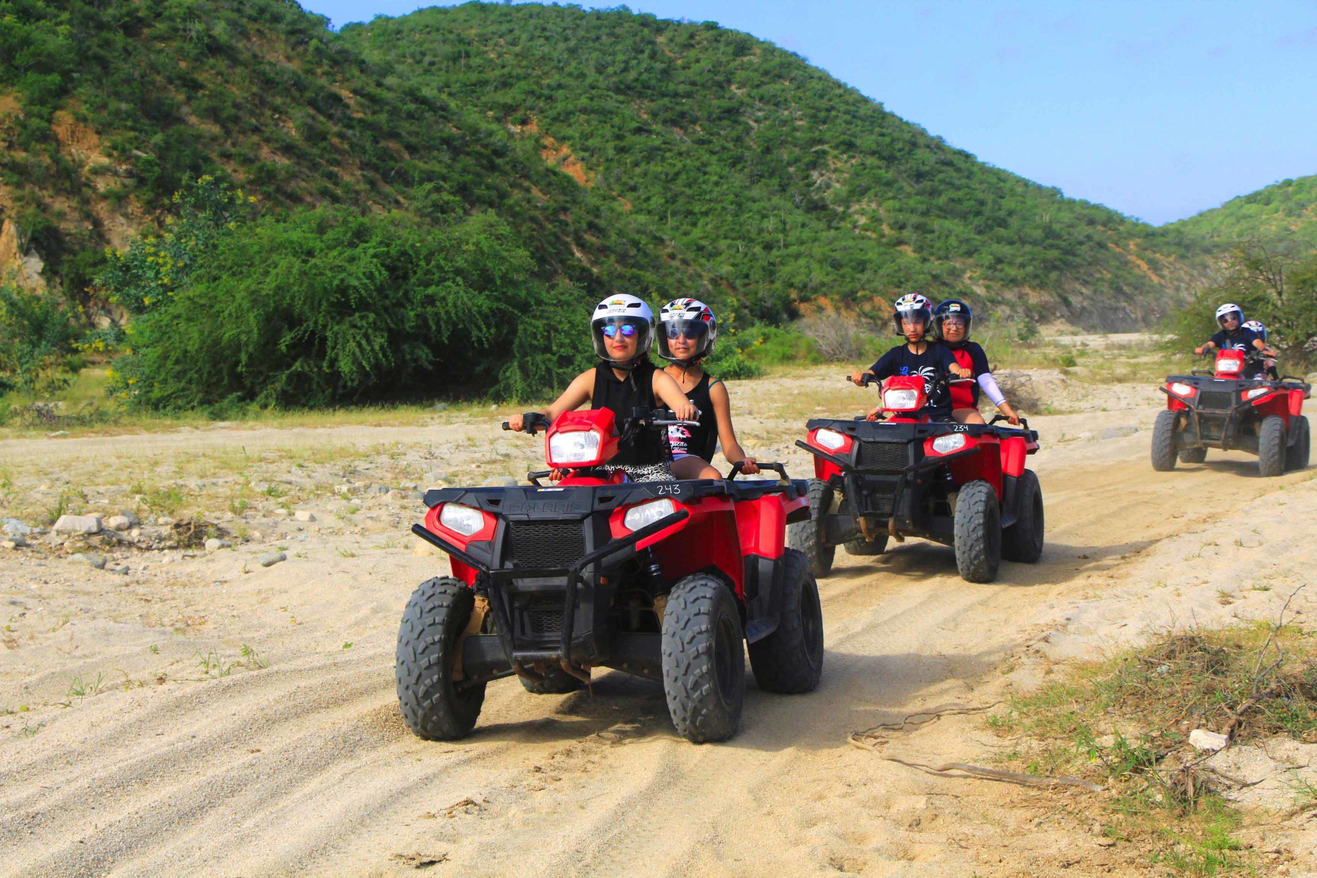Los Cabos ATV 3