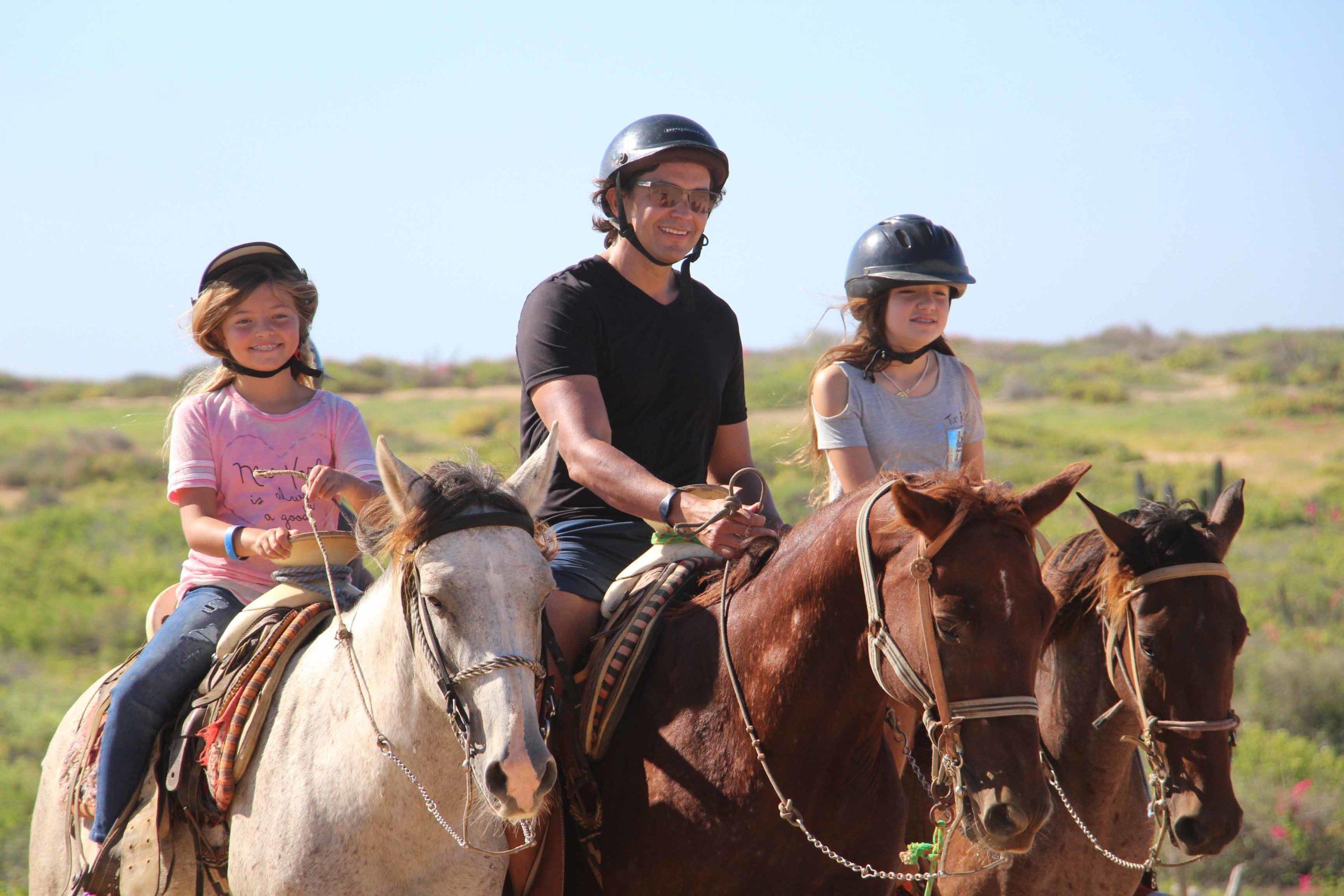 Los Cabos Horseback riding 7