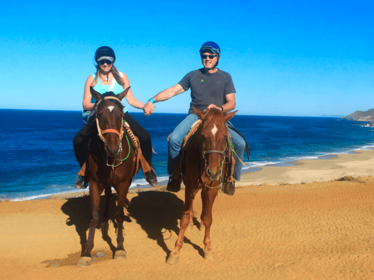 horse beach and desert ride by official cabo concierge gallery image 04