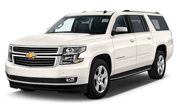 Browns Private Transportation Services Los Cabos Airport Shuttle Chevrolet Suburban img2
