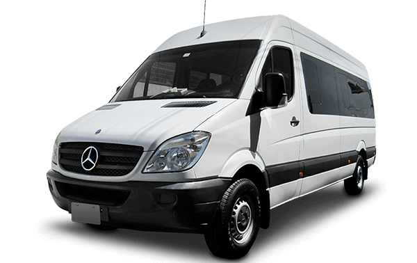 Browns Private Transportation Services Los Cabos Airport Shuttle Mercedes Sprinter img2