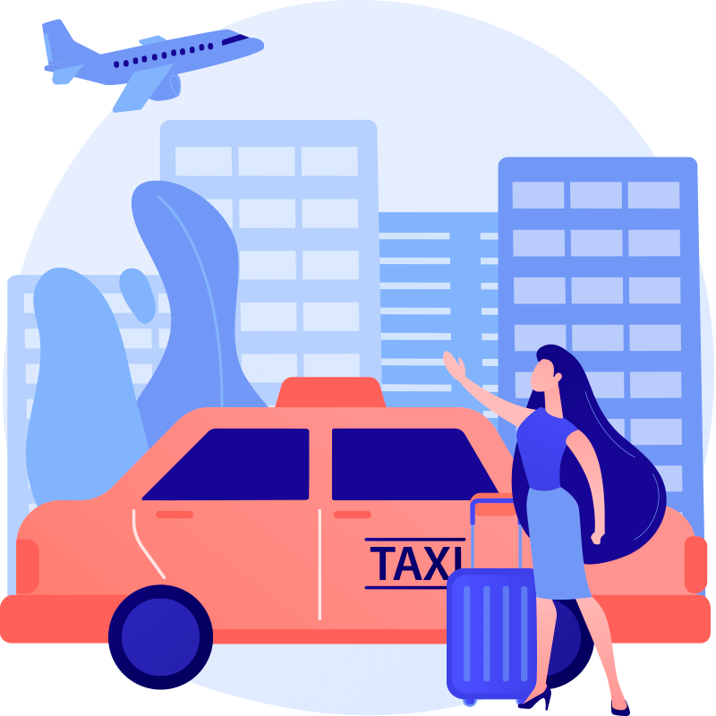Cabo Airport Shuttle Guide for 2021 Cover img