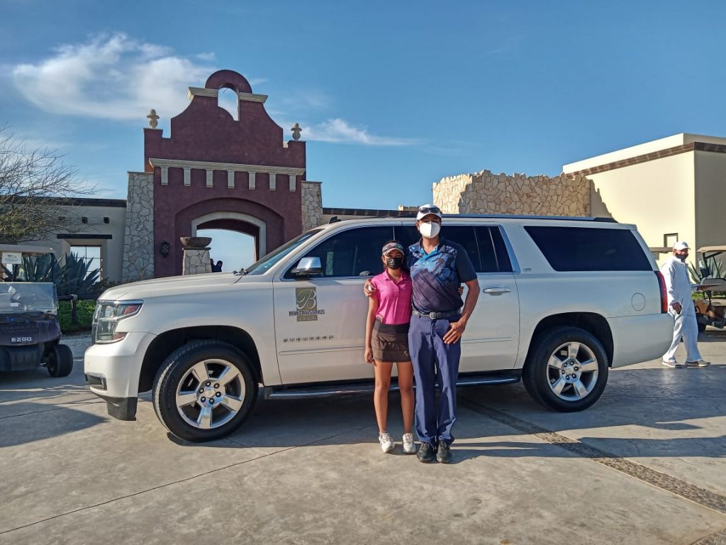 Cabo Airport Shuttle Guide for 2021 happy clients