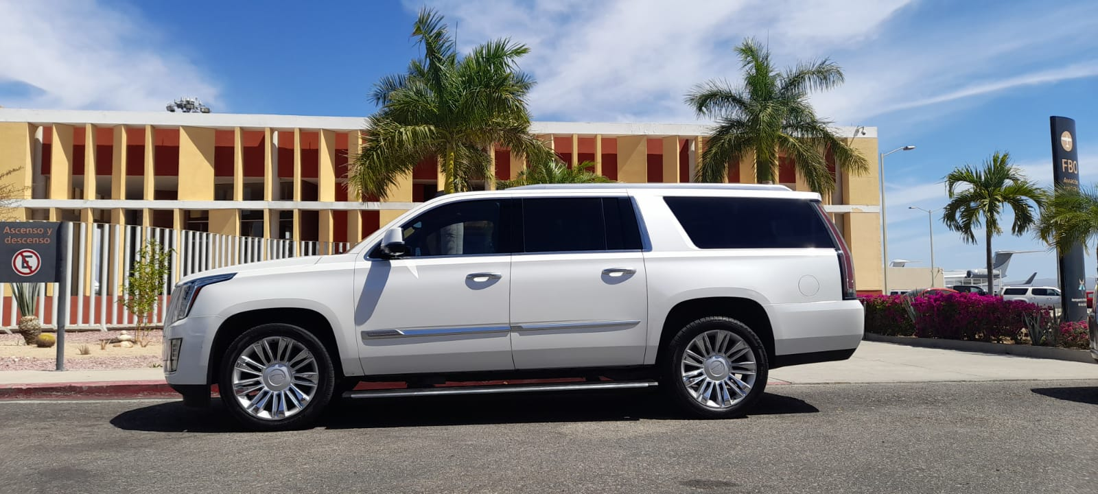 Cabo Airport Shuttle Guide for 2021 transportation